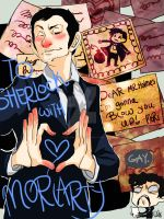 TO SHERLOCK WITH LOVEEEE by oski-muffinz