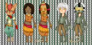 [Adoptables] Collab with 2eyes-97 [open] by Z-afiro