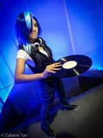 MLP Vinyl Scratch - Are you ready? by yaminogames