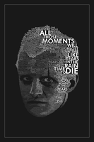 Roy Batty poster by William-Oliveira