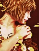 Herbstkind by Lexana