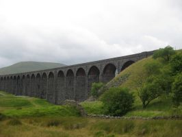 Ribblehead by Warrenator-1