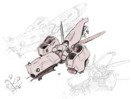 Cricket Dropship by Norsehound