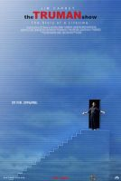 The Truman Show Poster by sahinduezguen