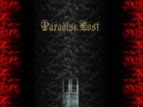 Paradise Lost by Xnap