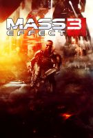 Mass Effect 3 by iFadeFresh