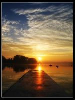 Sunrise 01 by Amnet