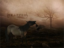Trapped by xx--dotty