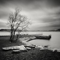 broken dreams of a fisher man by matze-end