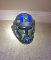 Republic commando 501st blue by Ghost141