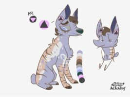 CLOSED ADOPTABLE AUCTION by MarshyMallo