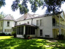 Melrose Plantation 3 by Calypso1977