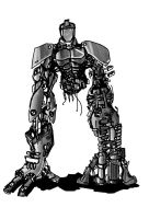 Dead Engine by EchoBullet