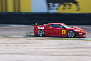 F430 by Estranged89