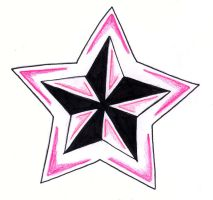 nautical star by alpha-seraphin