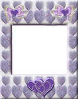 pearls and ribbons frame by izzielee