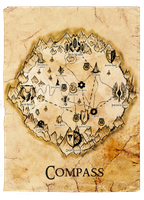 Realm Of Compass by Vivid-Warehouse