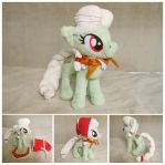 Granny Smith by Spark-Strudel