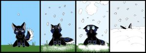 Unexpected for Virginia... by sapphire-blackrose