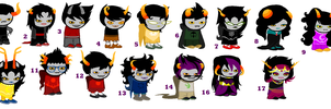 Fantroll Adopts OPEN by xXEternal-FireXx