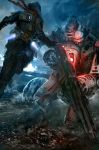 Titanfall - When the Titans Fell, We Rose by W-E-Z