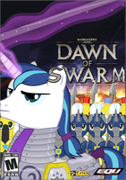 Warhasbro 40,000: Dawn of Swarm by nickyv917