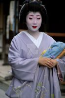 Geiko II by LadyOfSorrows26