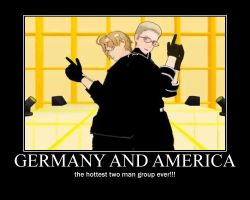 germany and america by windalchemist001