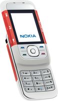 NOKIA 5300 vector by mykmykmyk