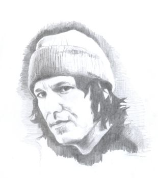 elliott smith. by ttulips