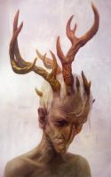 Horns by matjosh