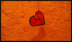 Heart 2 by SarahBob