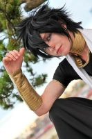 Magi- Judal by twinfools