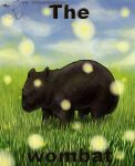 The Wombat. Cover by JulitJ