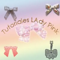 pinceles  Lady Pink by TutosLadyPink