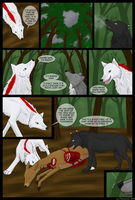 Panic and Night Fang pg 12 by Phoenix67