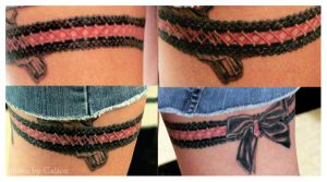 Garter Tattoo 2 by mare-wrath