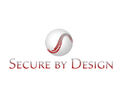 Secure By Design Logo by mstdesignstudios