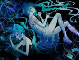 MikU hAtsUne *DreAms of DarKneSS* by StopTheShow39