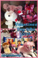 Valentine's Day Gifts 2014 by BeautifulHusky