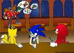 Sonic-TVTropes :Color: by Xero-J