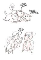 teen wolf disney au 02 by jtrose