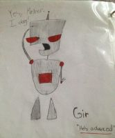 Gir!He's Advanced! by Sugerpie56