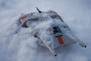 Legacy of Hoth by JRL5