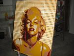m_monroe_stencil_preview by jois85