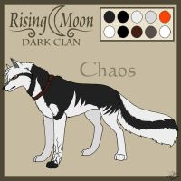 Rising Moon - Chaos Ref by Dorchette
