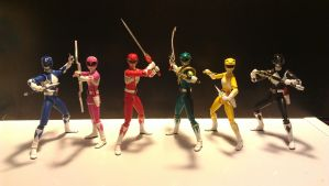 Morphinominal! by JayManney4Life