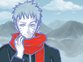 Naruto~ The Red Thread of Fate by naruto3119