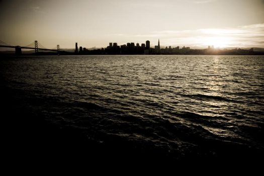 SF Bay 3 by Mitchell-Manning