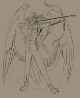 Practice - Pencil by Tigryph